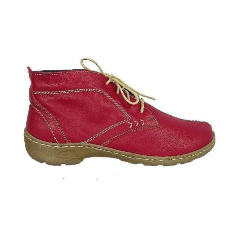 cb16f124b49e8 Msbuty-markowe obuwie w niskich cenach > Łukbut 694 czerwony